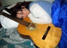 Колыбельная для гитары
