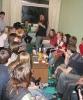 «Финики»+«Унисон» - полна горница гостей