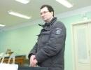Приехали первые гости. Сергей Труханов
