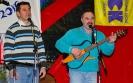 Концерт КСП «Поиск». Валерий Бойков, Александр Вихарев