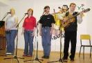 Квартет «Унисон+» 23 апреля 2006 года