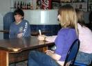 Встреча с «Унисоном+» 20 января 2008 года