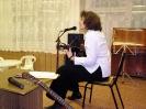 Встреча с Вестой Соляниной 19 декабря 2004 года