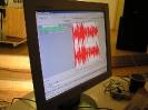 Попытка записи звука на компьютер