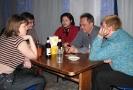 КСП «Поиск» в кафе «Айсберг» 16 марта 2008 года