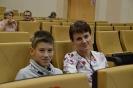 Оля и Паша Пугины
